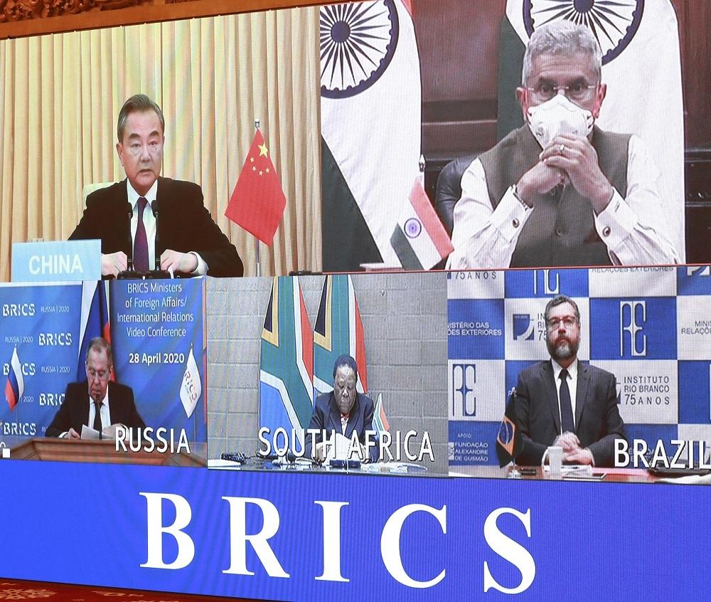 BRICS has tremendous untapped potential in trade, says scholar