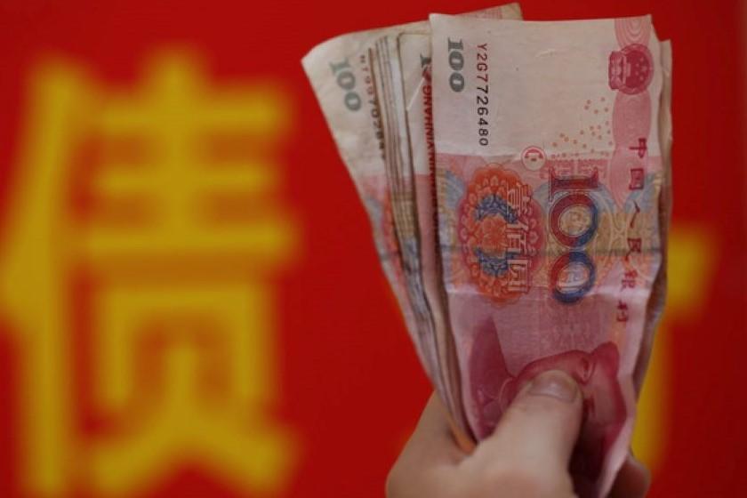 China mulls measures to mitigate corporate bond default risks