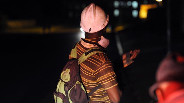 3 killed in Ecuador mine collapse
