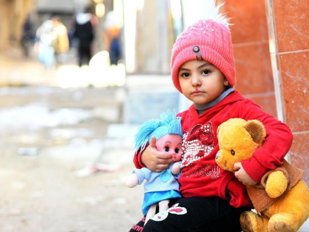 World Children's Day to be marked