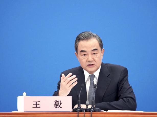 Chinese FM to visit Japan, ROK next week