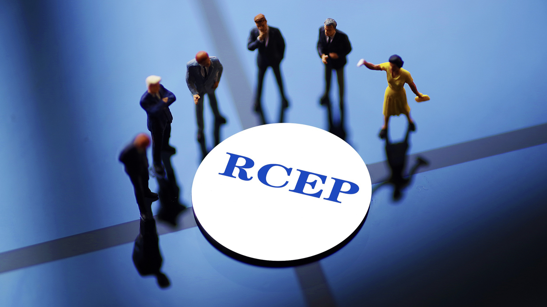 RCEP to pave way for trilateral FTA