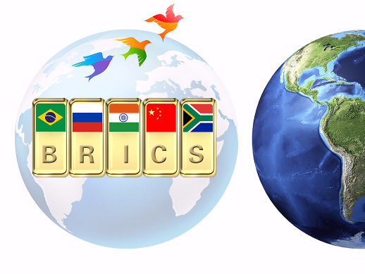 BRICS has more potential in an uncertain world
