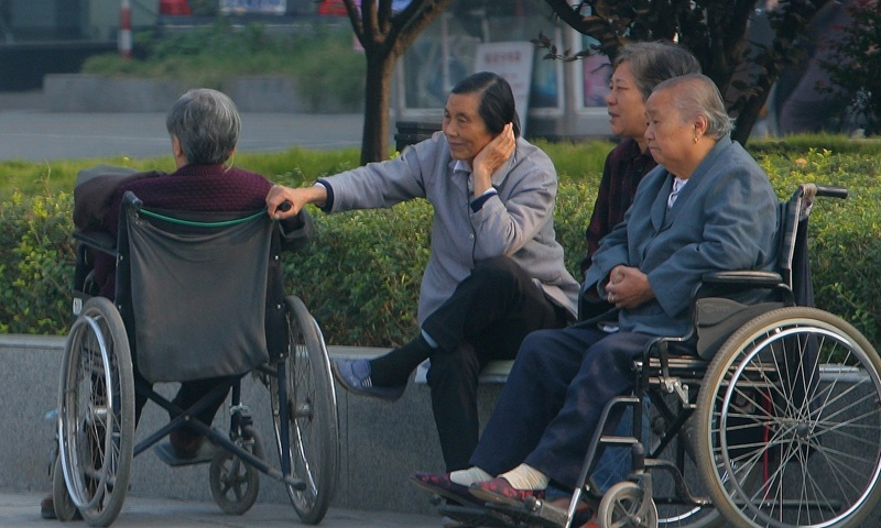 Increasing demand for elder care attracts investors and govt scrutiny
