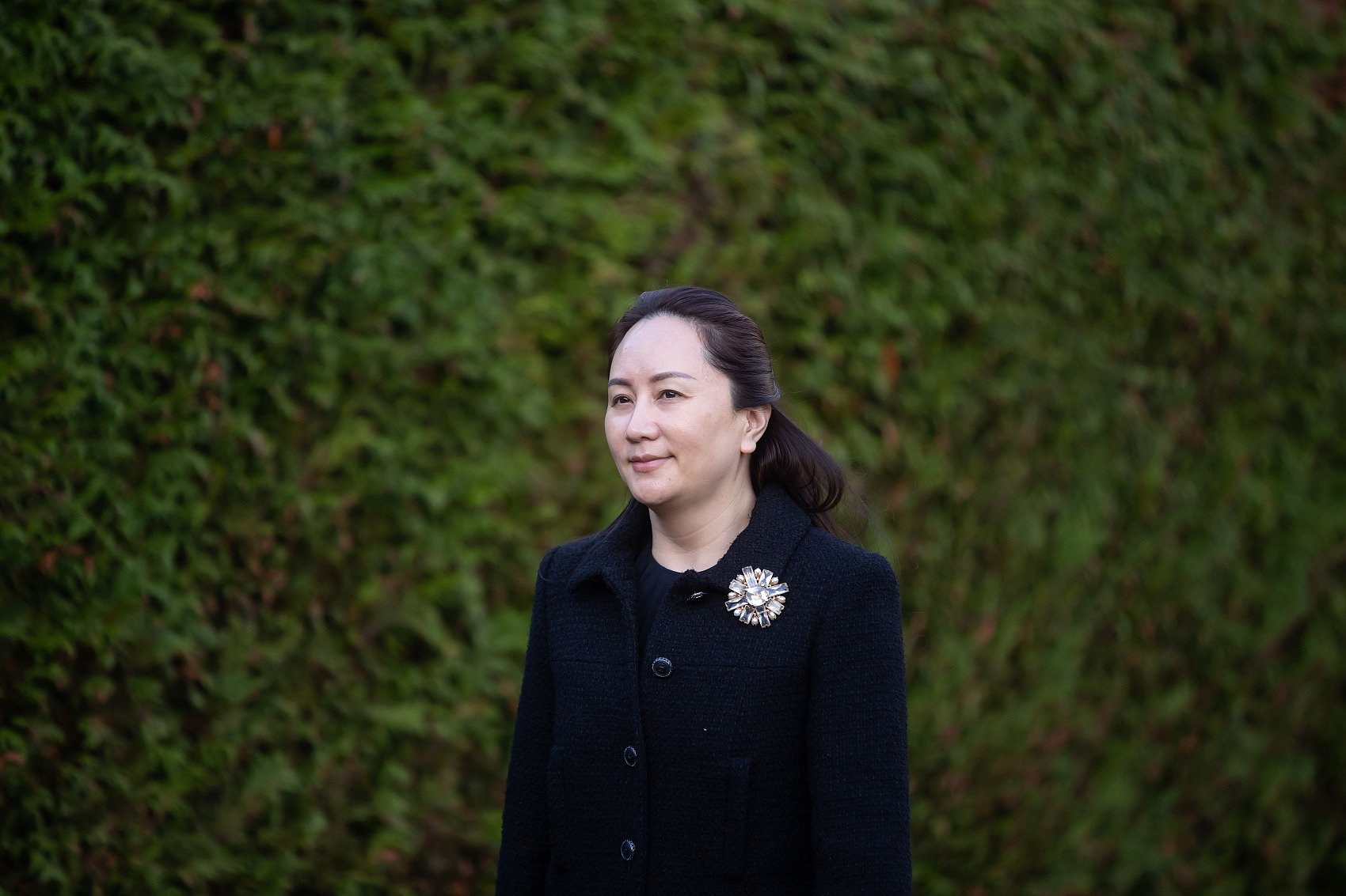 Meng Wanzhou case remains political despite Canada's attempts to cover up facts: FM spokesperson