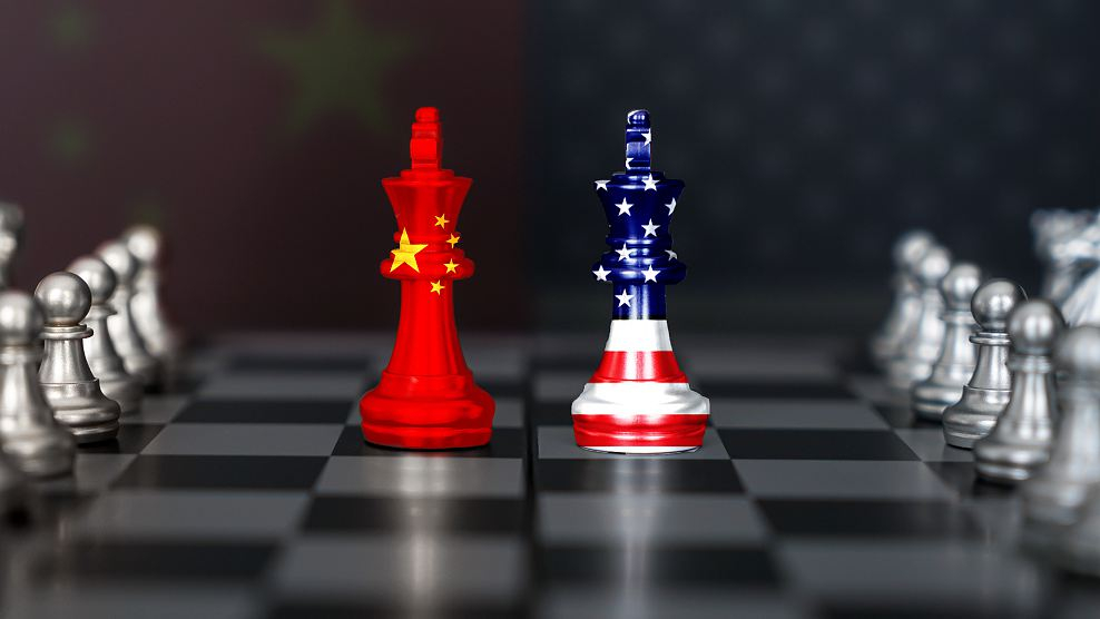 Most US companies in China optimistic about doing business: AmCham