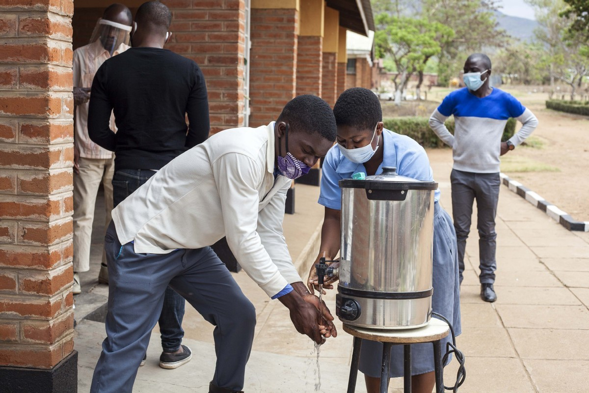 Africa urged to use innovation to generate industry from human waste problem