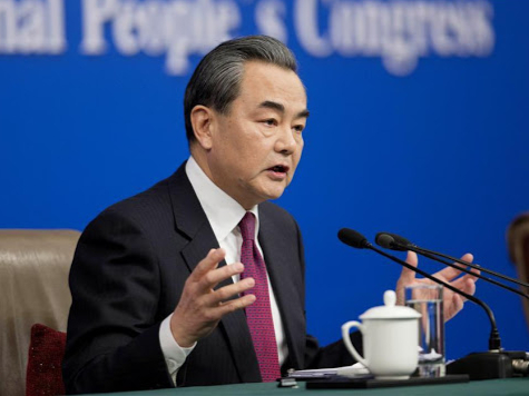 Riyadh Summit to present opportunity to set direction for improving global governance in post-COVID era: Chinese FM