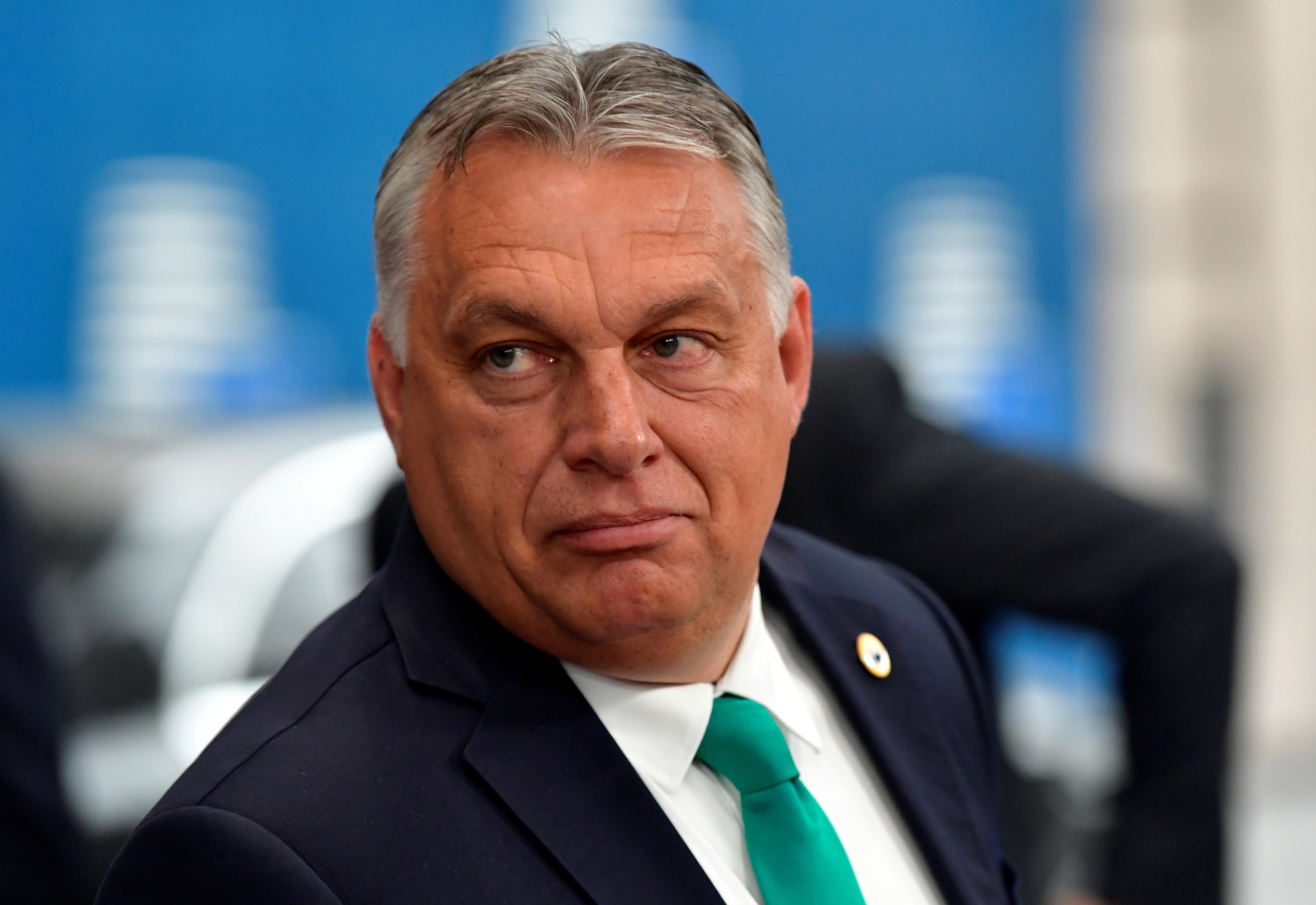 EU leaders fail to break impasse on $2.1 trillion budget