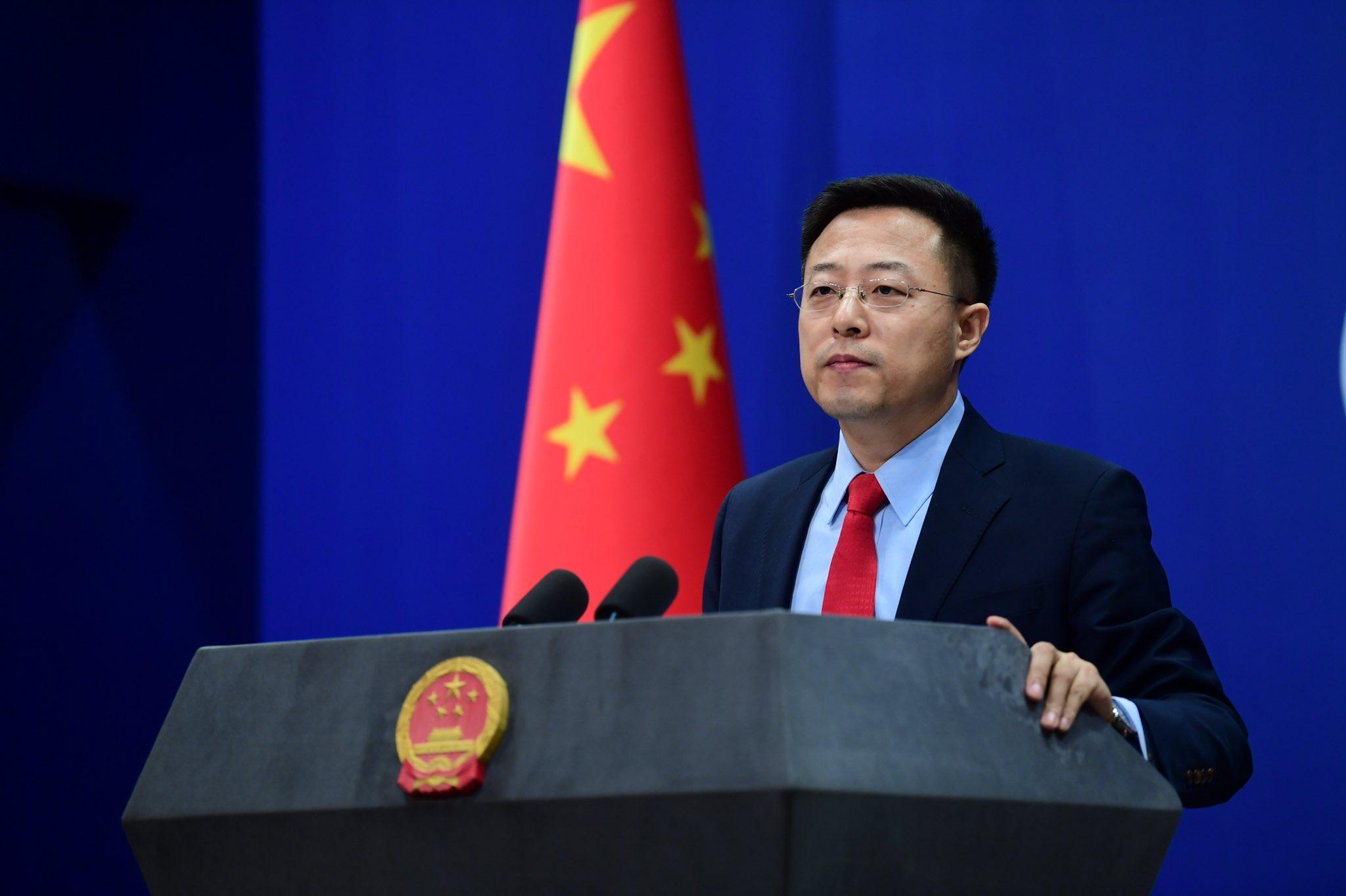 China questions Canada's motive for the arrest of Huawei CFO Meng Wanzhou