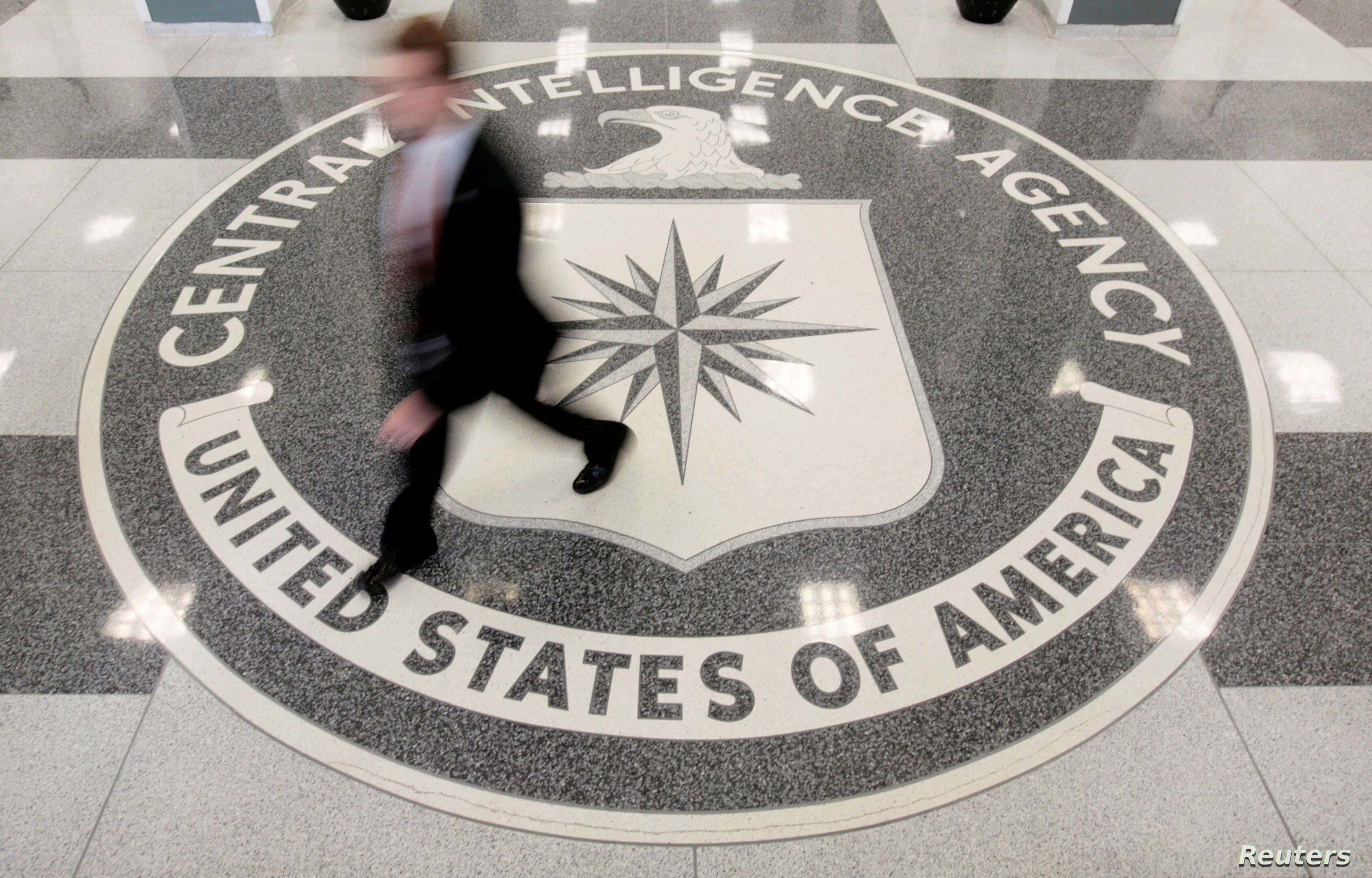 Russian found guilty of passing military secrets to CIA