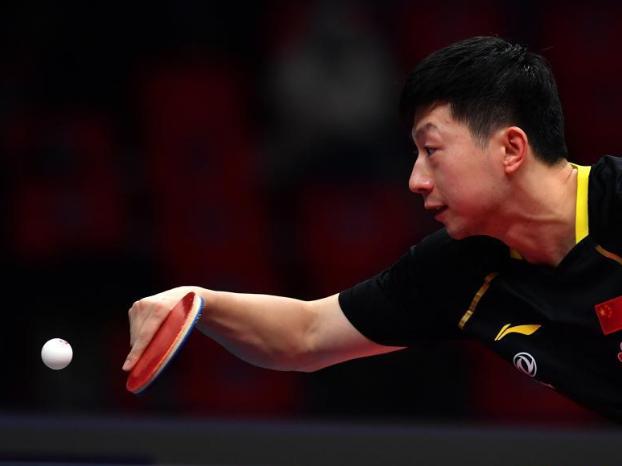 Fan, Ma remain on ITTF Final collision course