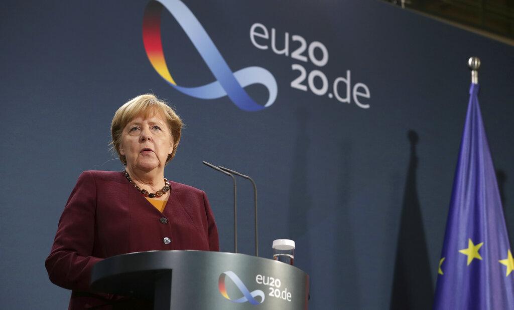 EU leaders fail to solve political fight blocking big budget