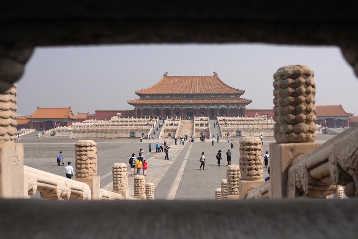 Beijing, Hong Kong boost cooperation