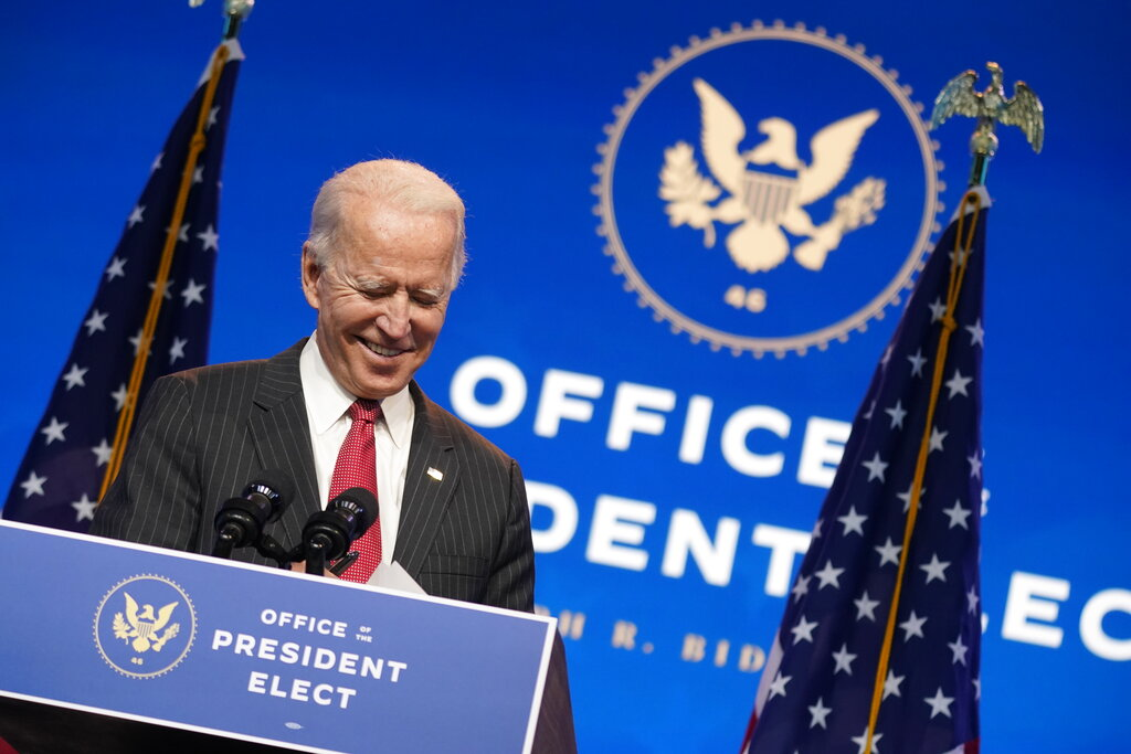 Biden's win in US Georgia reaffirmed after statewide hand recount