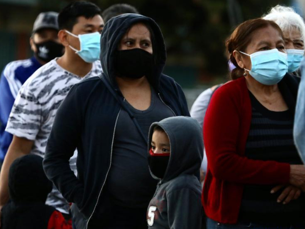 California announces mandatory overnight stay-at-home order amid COVID-19 surge