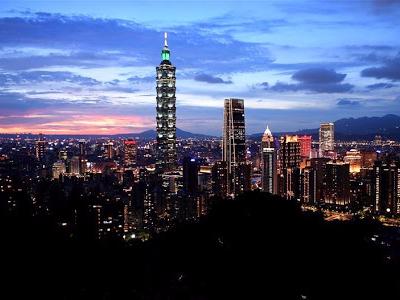 Washington's toxic Taiwan stunt