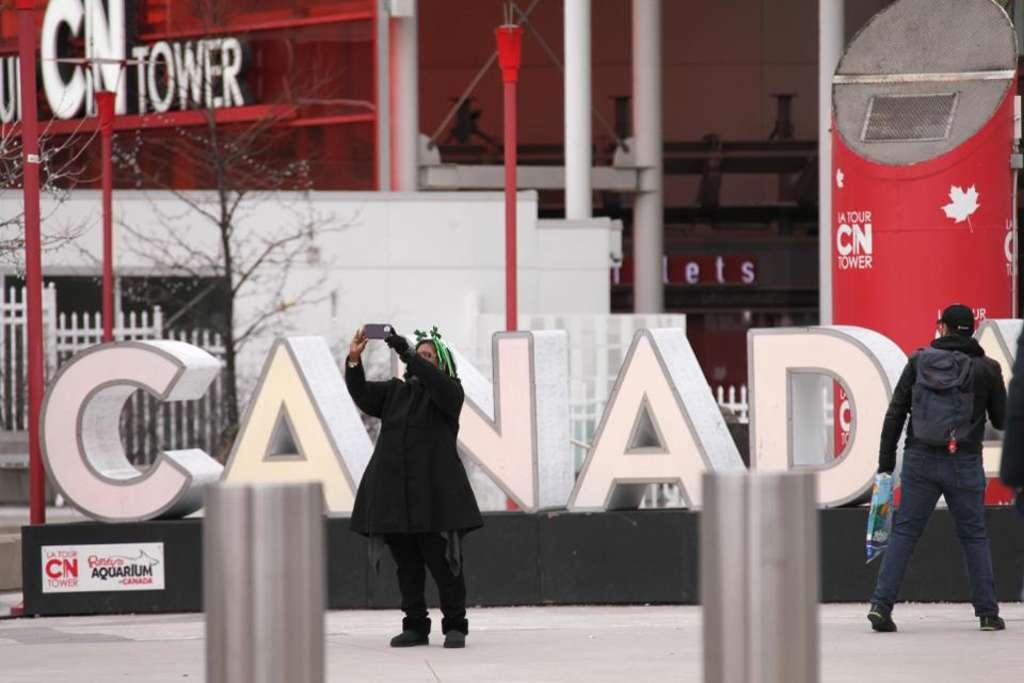 Toronto ordered into COVID-19 lockdown starting Monday