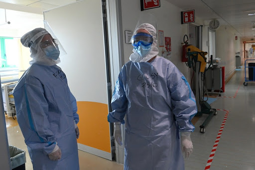 Italian province undertakes mass testing for coronavirus