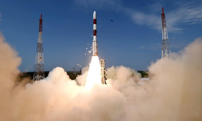 Indian navigation satellite system approved by IMO for use by merchant ships