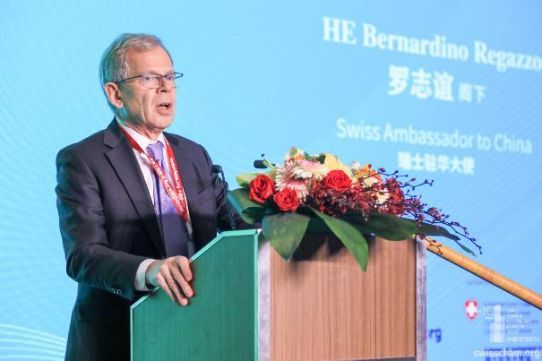 Experts call for deeper Sino-Swiss cooperation in sustainable development