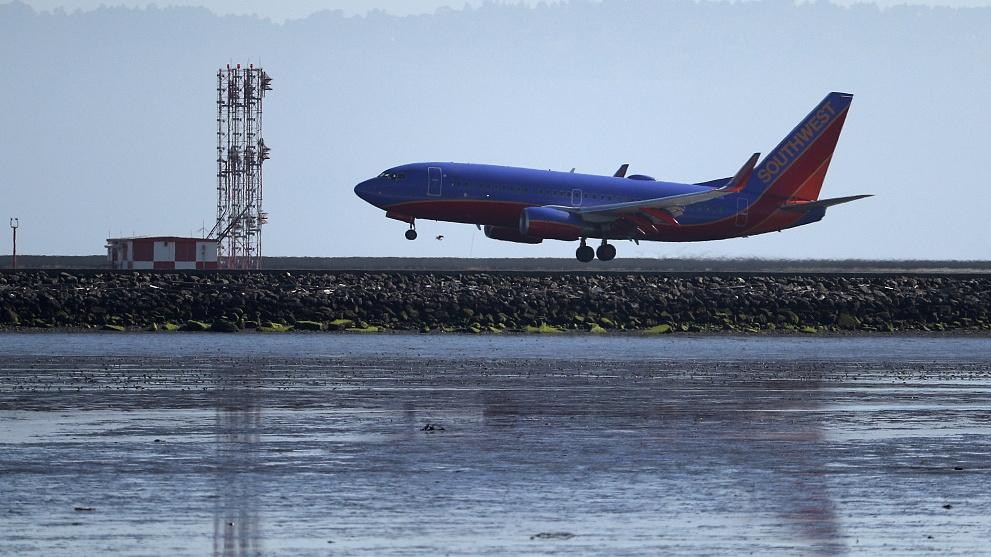 European regulator to lift Boeing 737 MAX grounding in January