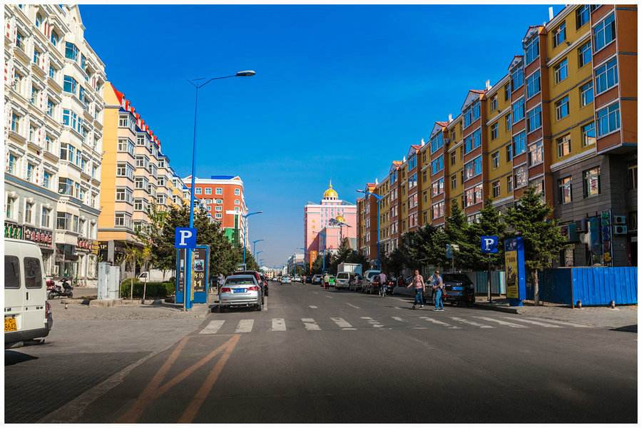 Streets in N. China city classified as COVID-19 medium-risk zones