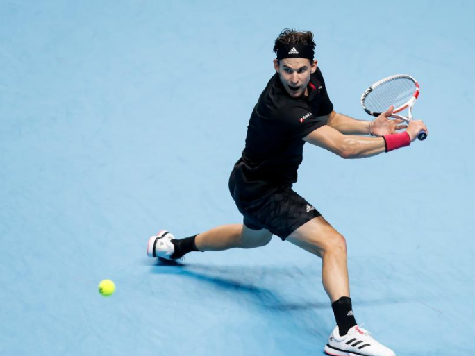 In pics: singles group semifinal at ATP World Tour Finals 2020