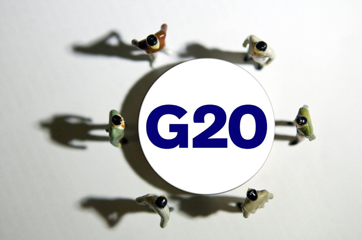 G20 consensus for solidarity key to global economy, fight on pandemic