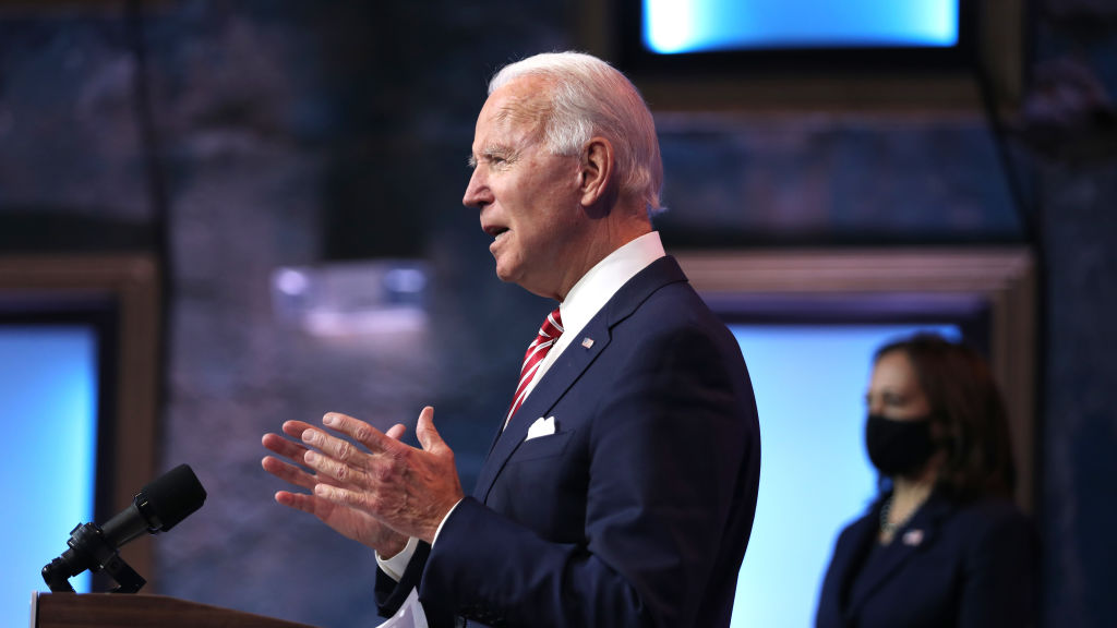 Biden should rescind Trump's trade and technology wars against China