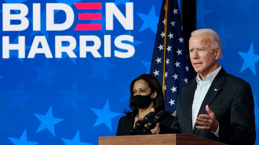 Biden to announce first cabinet picks on Tuesday