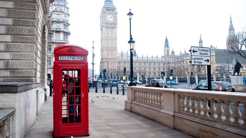 UK prepares to emerge from pandemic lockdown
