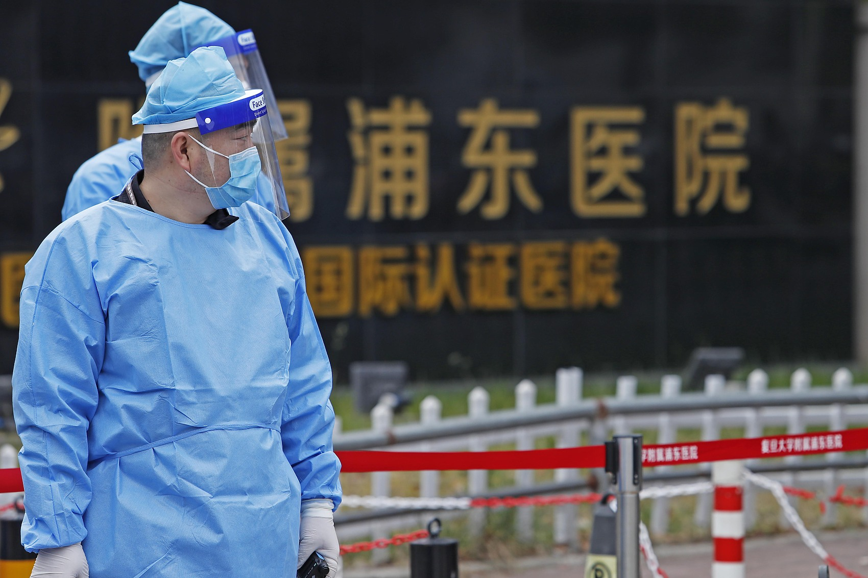 Chinese mainland reports 11 new confirmed COVID-19 cases