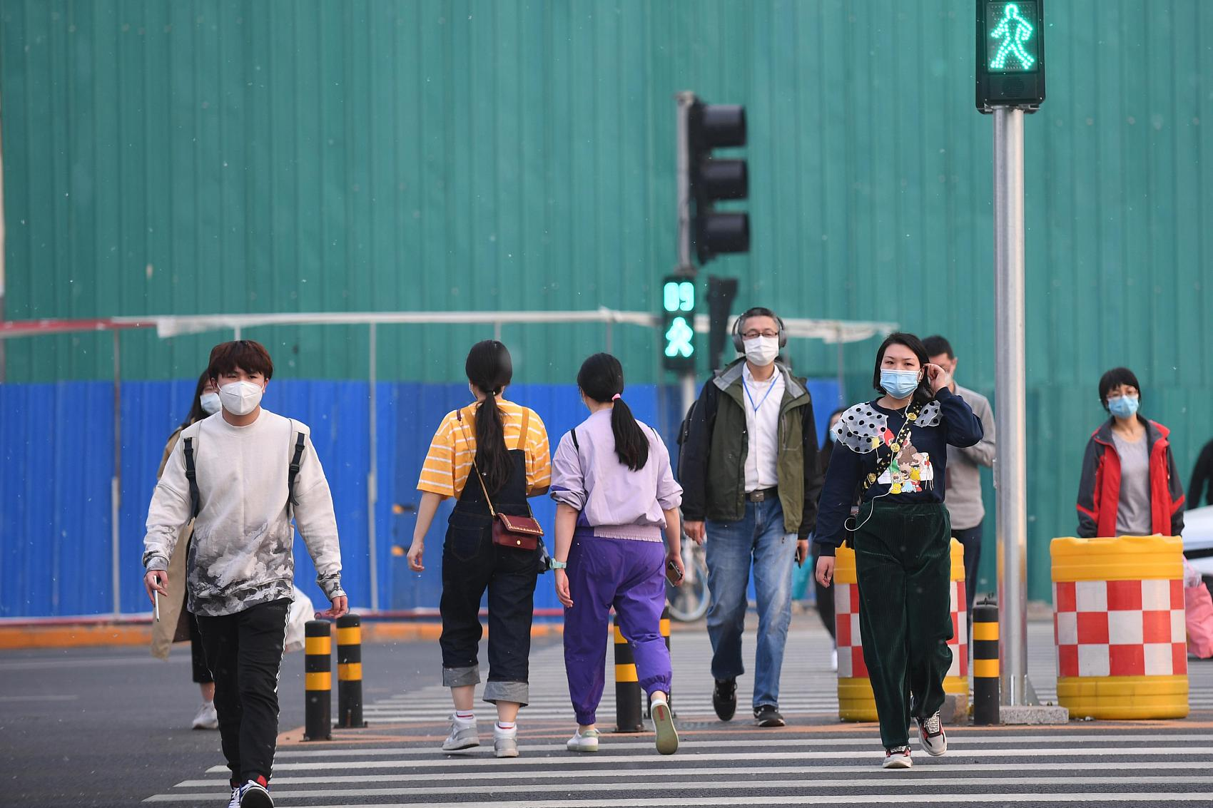 China's new five-year plan to boost post-pandemic global recovery