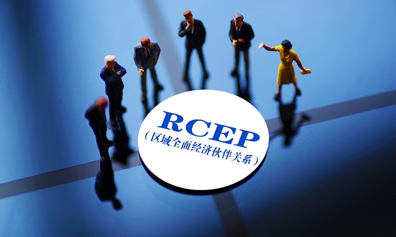 China to speed up more FTA negotiations after signing RCEP: trade minister