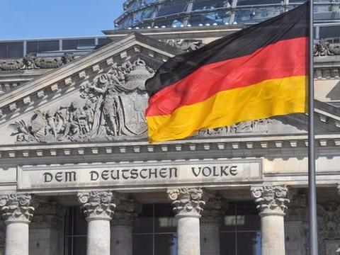 Germany's economy rose 8.5% in third quarter