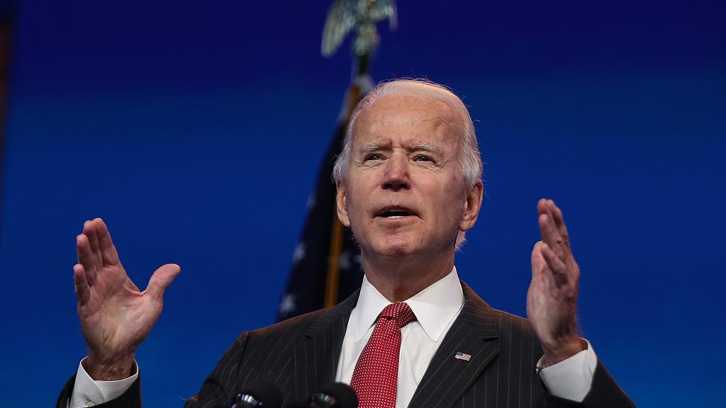 Biden names national security team