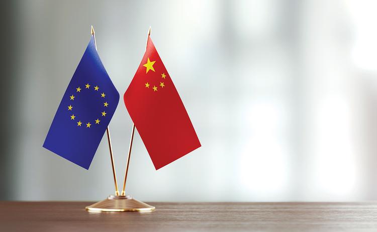 China, EU need to enhance strategic cooperation: Chinese FM