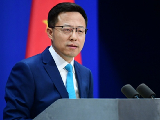FM urges Australia to make 'objective and rational choices' on China ties