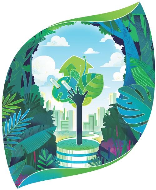 Key to China's emissions goal