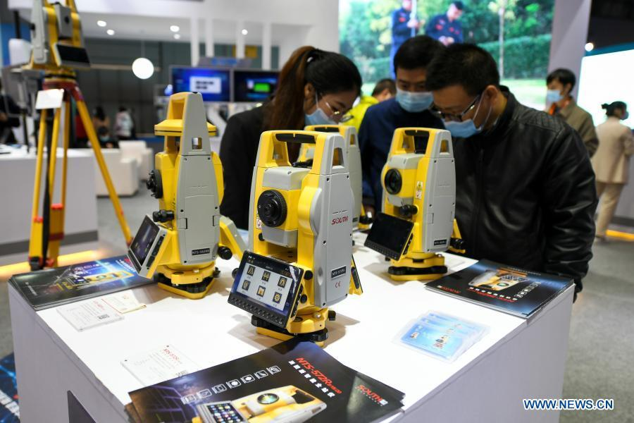 11th China Satellite Navigation Conference held in Chengdu