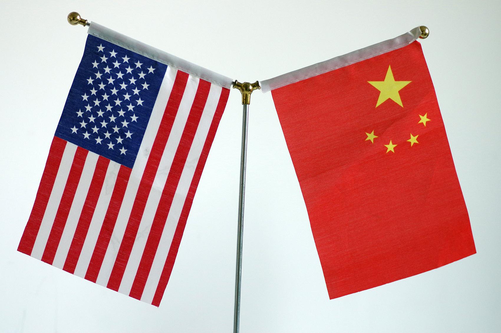 Xi congratulates Biden on election as US president