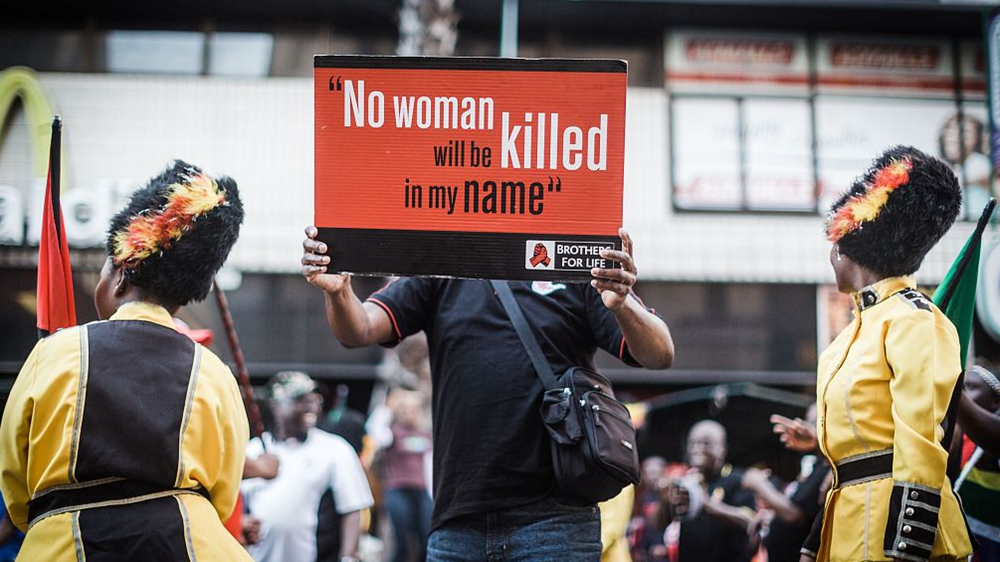 Mozambique launches annual campaign against gender-based violence