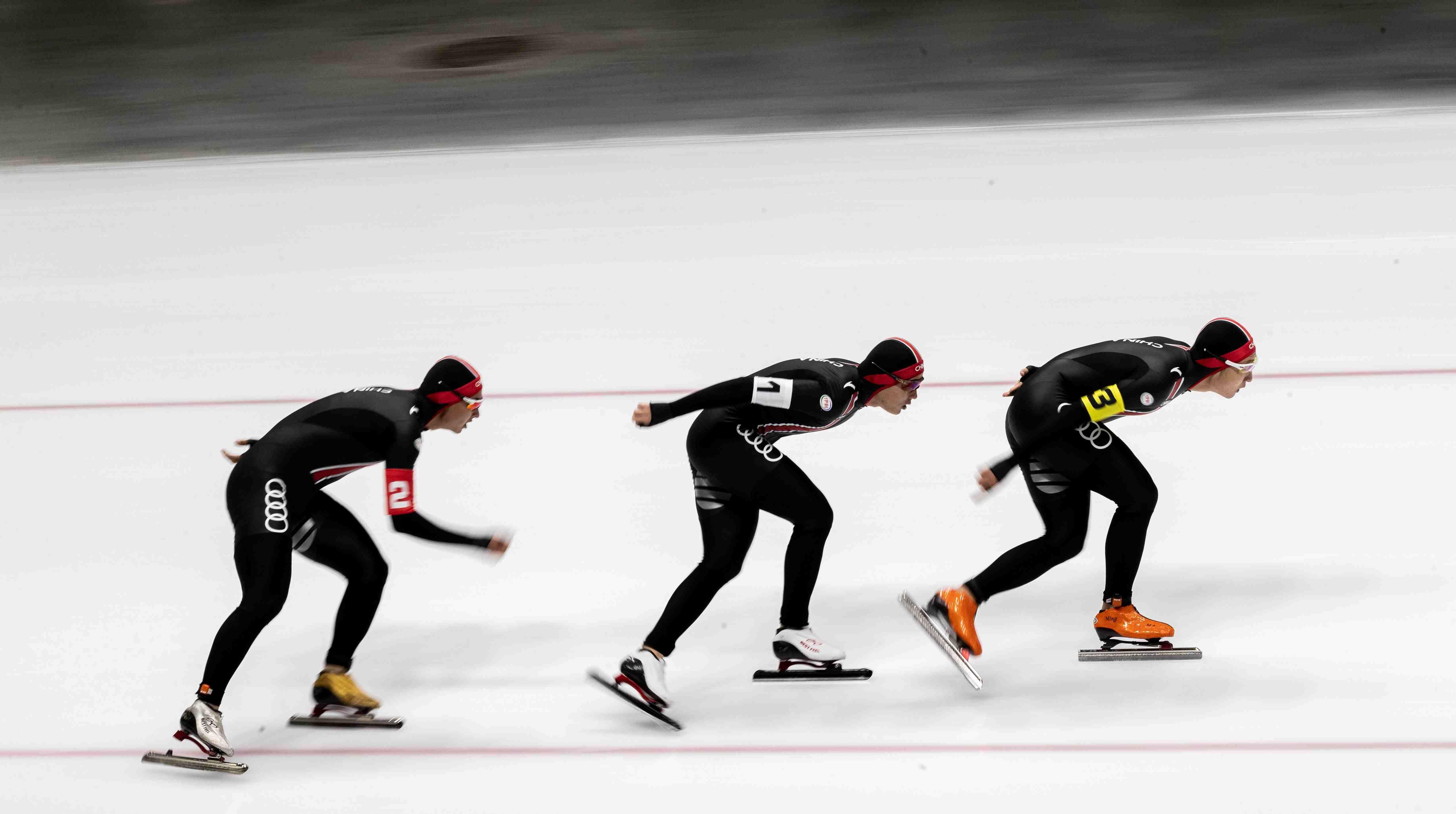 International Skating Union updates event calendar in 2021
