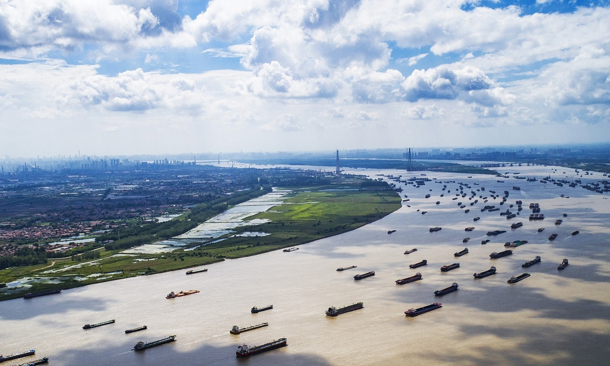 Wuhan in diplomats' eyes: sacrifice, rebirth and strength