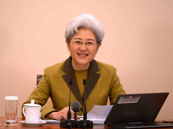'Coopetition' possible between China and US: Fu Ying