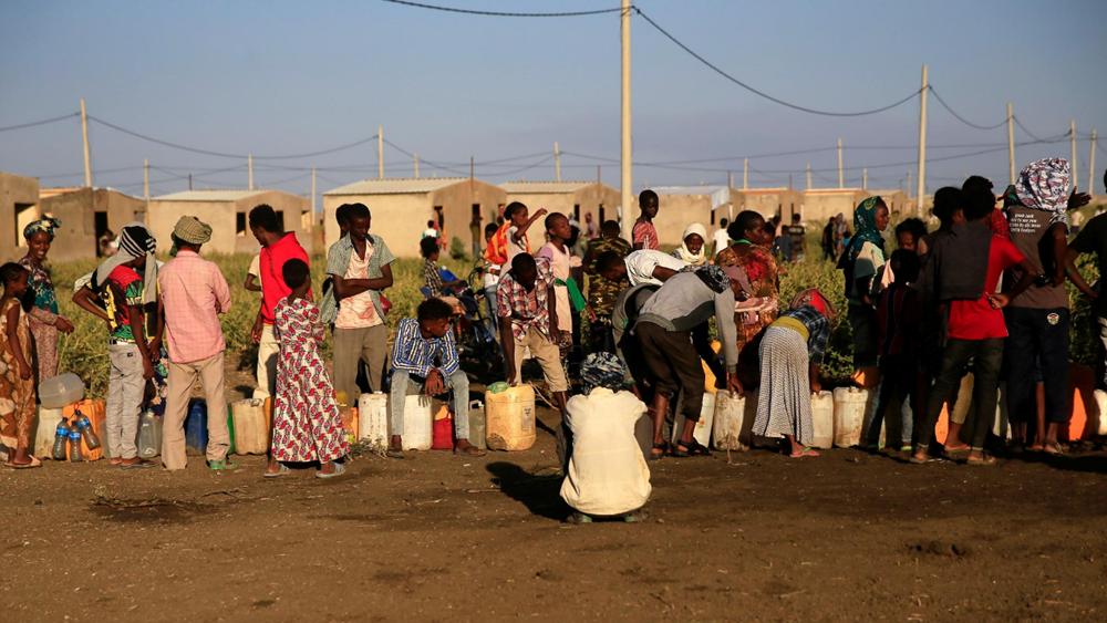 Ethiopian PM orders final offensive on Tigray's Mekele