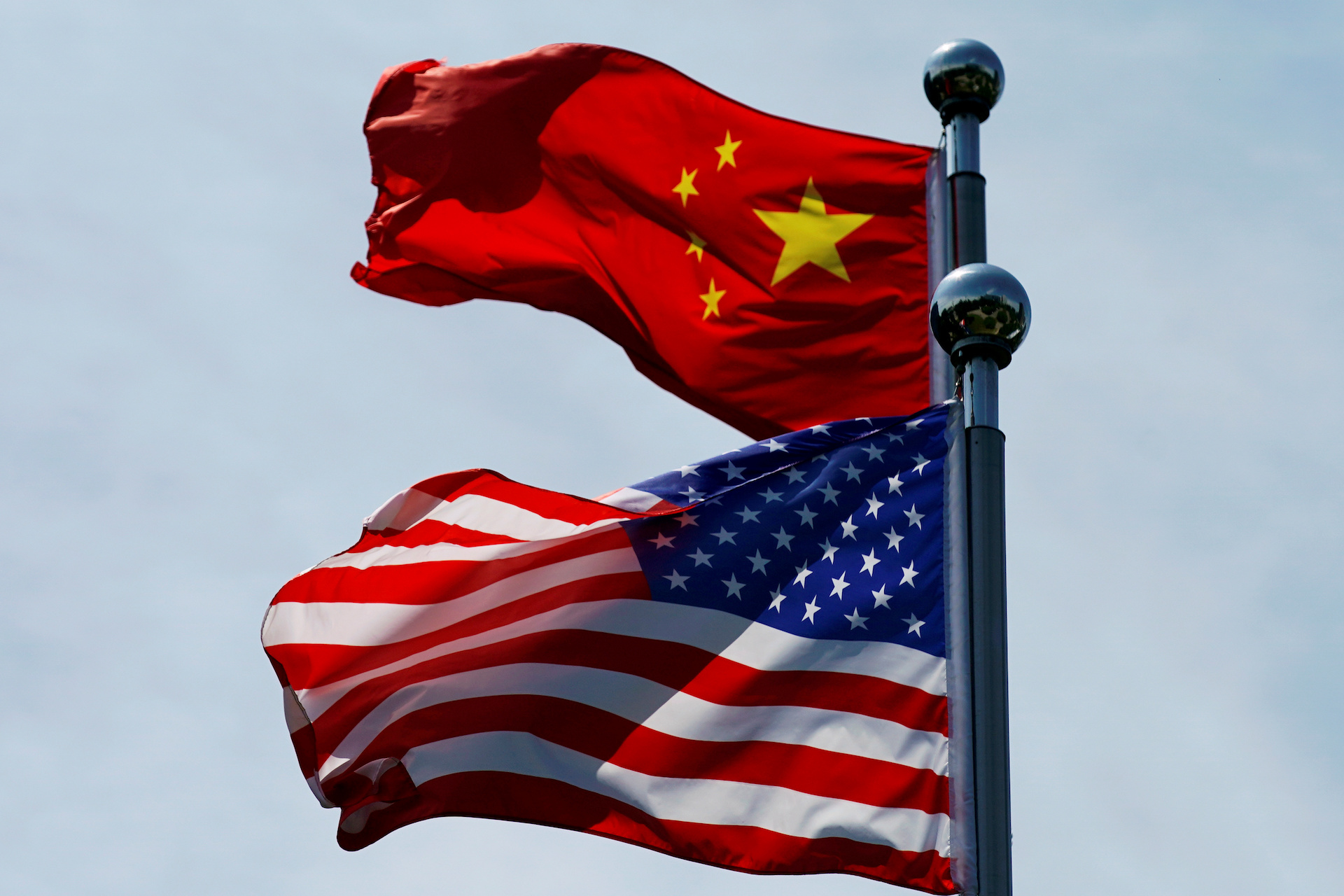 'Dialogue key to China-US ties'