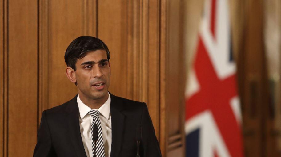 UK slashes foreign aid spending commitment