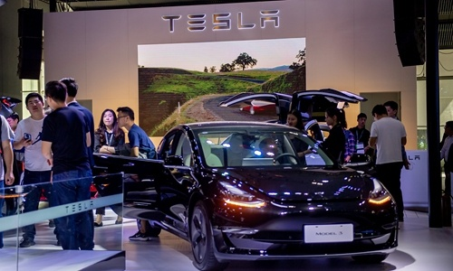 Tesla plans charger plant in Shanghai to facilitate growth: reports